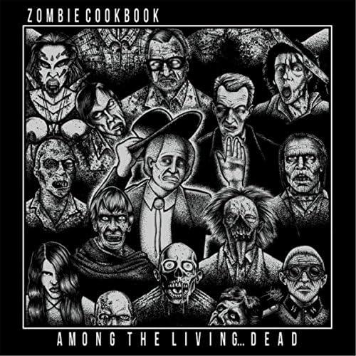 Zombie Cookbook