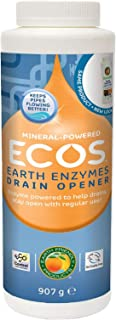 Best earth enzymes drain cleaner Reviews