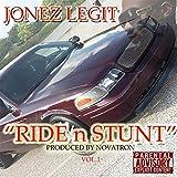 Ride n Stunt
