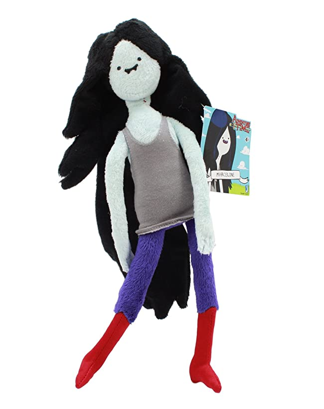 Adventure Time Fan Favorite Plush - Marceline