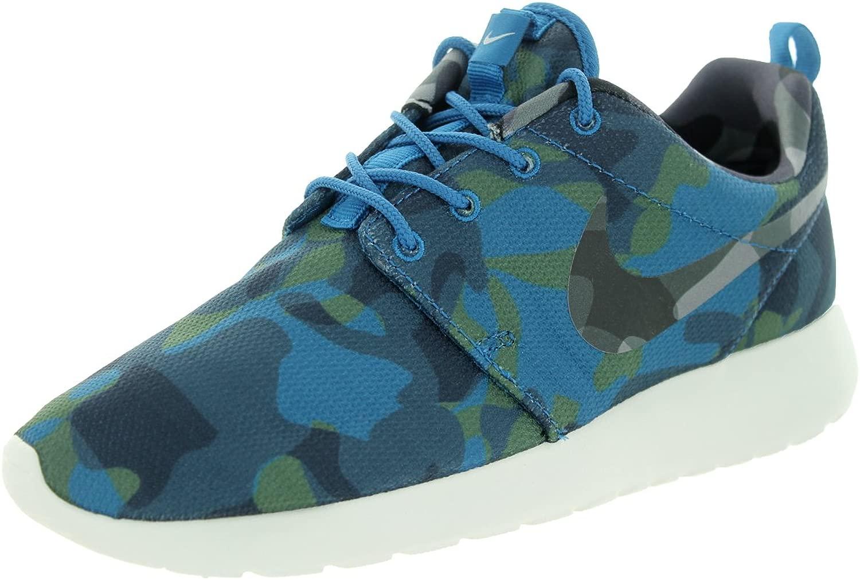 Nike Damen WMNS Roshe One Print Turnschuhe