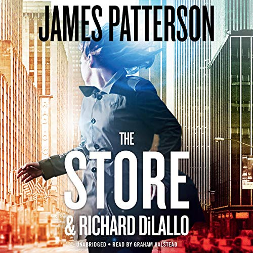The Store  By  cover art