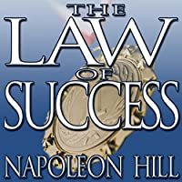 The Law of Success audio book