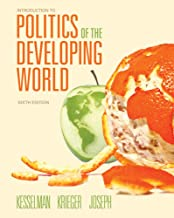 Best introduction to comparative politics kesselman 6th edition Reviews