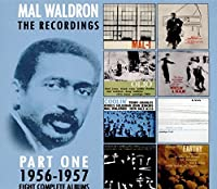 The Recordings 1956 - 1957 (4cd) by Mal Waldron