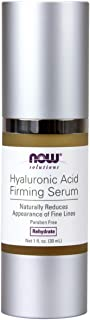 NOW Solutions Hyaluronic Acid Firming Serum,1-Ounce