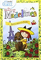New Adventures of Madeline - Adventures in Paris [DVD] [Import]