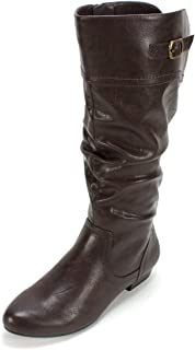 Cliffs by White Mountain Women's Fox Slouch Boot