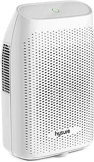 Hysure Quiet and Portable Dehumidifier Electric, Deshumidificador, Home Dehumidifier for..