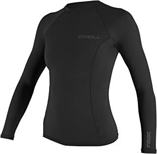 O'Neill Women's Thermo X Long Sleeve Insulative Top