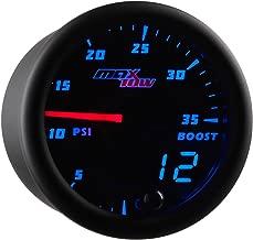 TruckMeter Hewitt 102TM5006 30 PSI Universal Turbo Boost Gauge KIT