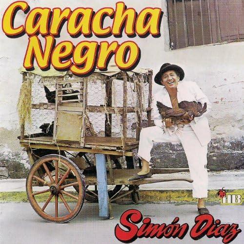 Simón Díaz con el Conjunto de Hugo Blanco