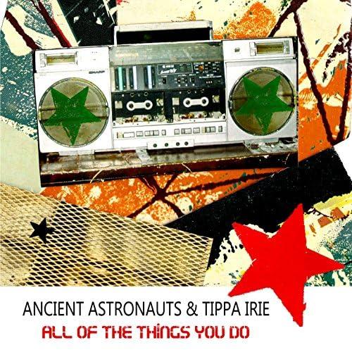 Ancient Astronauts feat. Tippa Irie
