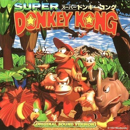 Super Donkey Kong [Soundtrack]