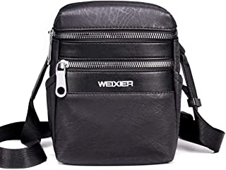 Men's Crossbody New Shoulder Bag, Casual Bag Men's Waterproof Street Sports Bag