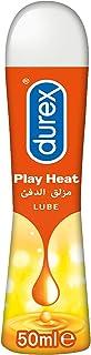 Durex Play Heat Lube - 50ml Gel