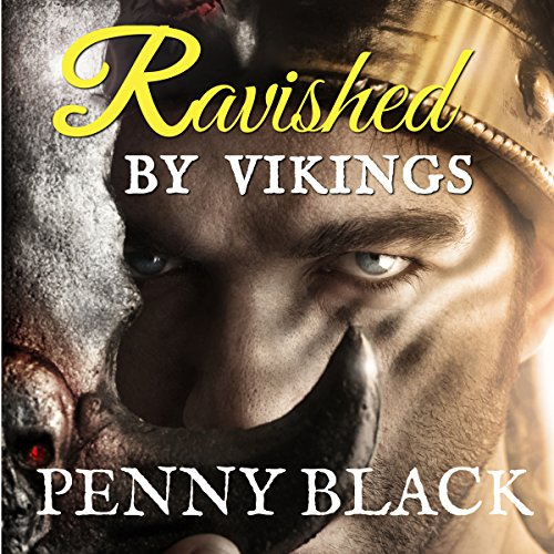 Ravished by the Kings Guard audiobook cover art