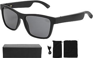 Okulary audio, okulary Bluetooth 200 godzin czuwania do użytku kierowcy podczas jazdy
