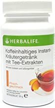 Herbalife Thermojetics Herba Lose Weight Fasterl Tea Beverage 50gm Peach – For Inch Loss Estimated Price : £ 26,49