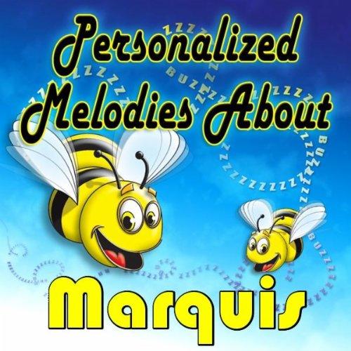 Marquis has the Purple Sock Blues (Marcquis, Marques, Marquez, Marquise)
