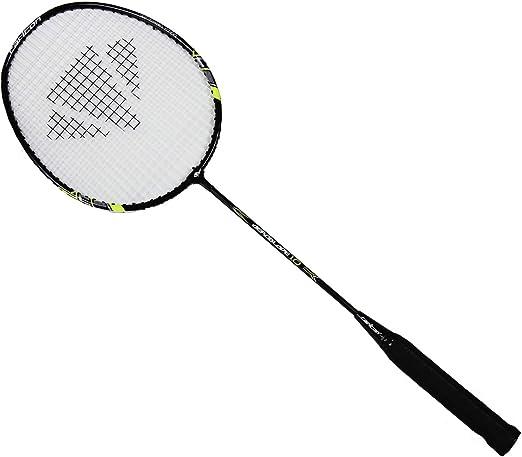 CARLTON Aeroblade 1.0 Badminton 3 Varianten Set Schläger Federball Tasche