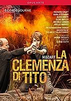 Mozart: La Clemenza Di Tito [DVD]