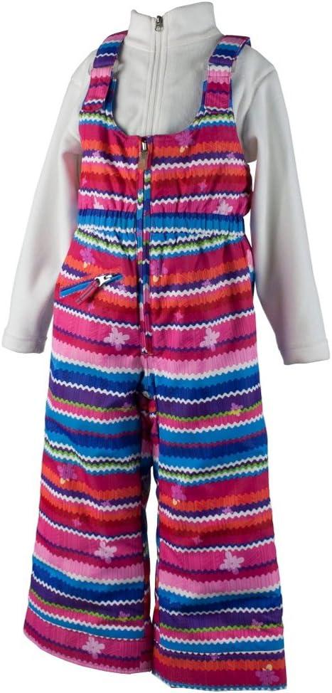 Obermeyer Girls Snoverall Pant Print
