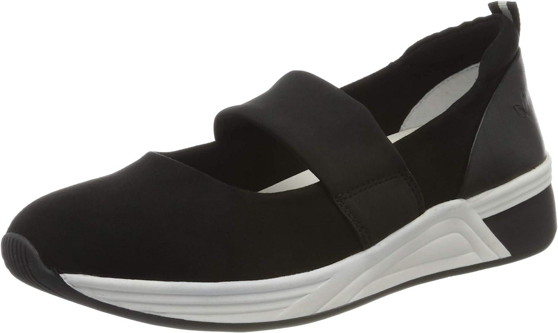 優先配送 買収 Marco Tozzi Women's Loafers