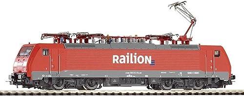 bajo precio H0 PI E-LOK BR 189 189 189 RAILION VI (AC)  alta calidad