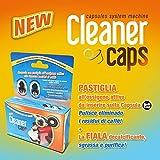 4 Cápsulas de limpieza grupo dispensador para todas las máquinas Lavazza A Modo Mio