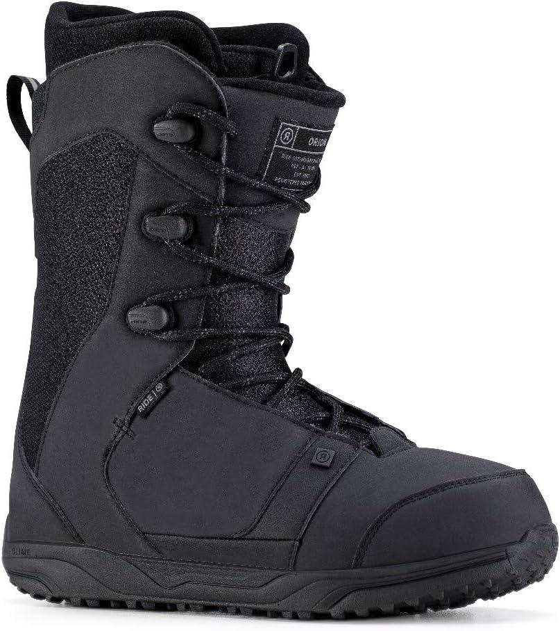 Ride Men's Orion security Snowboard Boston Mall 8 - Boots Black