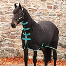 Horseware Amigo All in One Jersey Cooler 145cm