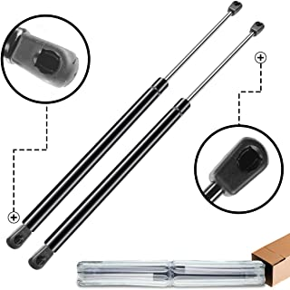 A-Premium Tailgate Hatch Liftgate Lift Supports Shock Struts Replacement for Hyundai Tucson 2005-2009 2-PC Set