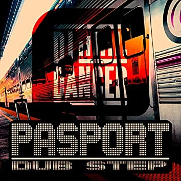Pasport (feat. Real G)