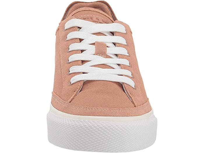 Rag & Bone Rb Army Low Sneaker Nude