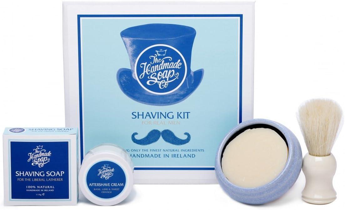 The Handmade 70% OFF Outlet Soap Import Co Kit Shaving