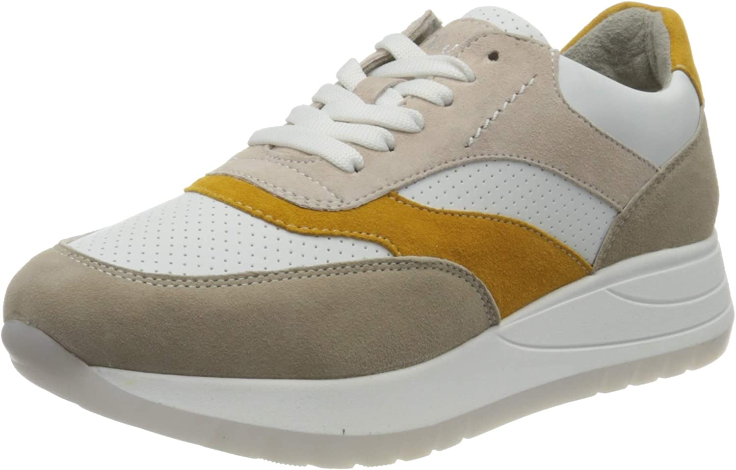 San Antonio Rapid rise Mall s.Oliver Women's Sneakers Low-Top