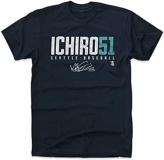 Best ichiro mariners t shirt Reviews