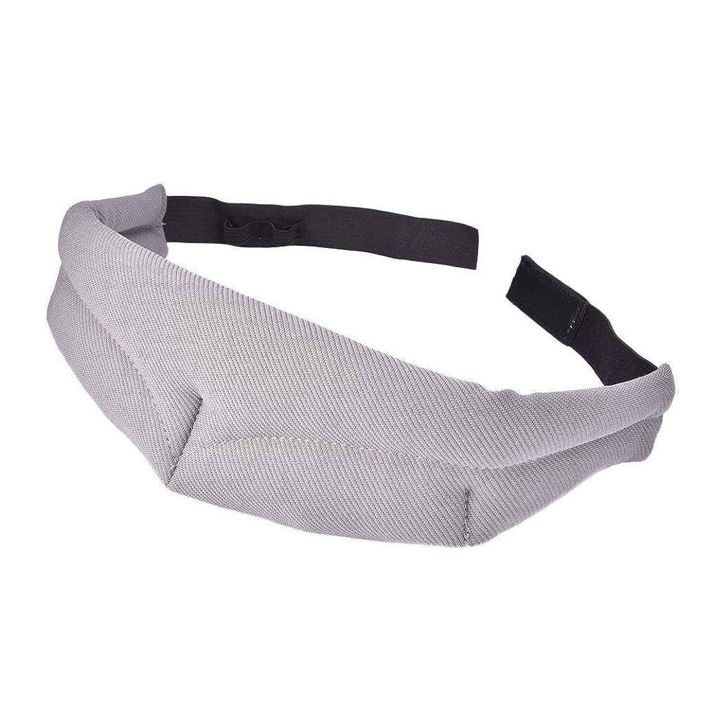 偽造スクランブルプロテスタントNOTE コットンアイシェードナイロンアイ調節可能マスク用睡眠ナチュラルシルク航空睡眠アイマスクランチブレイク旅行シルクヘルプ睡眠マスク