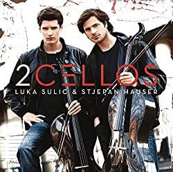 Télécharger l'album 2CELLOS
