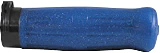 Avon Grips Old School Coke Bottle Grips Blue Sparkle OLD-69-S-BLUE