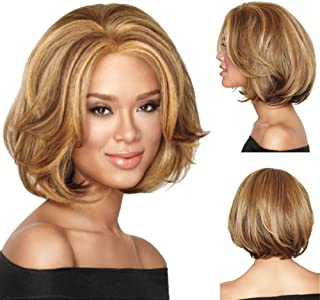 Western Curly fashion wig for women