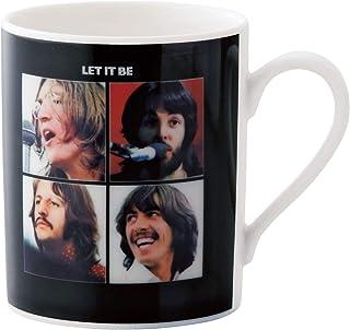 「 ザ・ビートルズ(The Beatles) 」 レット・イット・ビー マグ カップ BT51-11