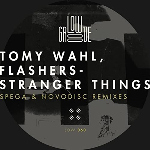 6a8f29a9c50 Stranger Things (Original Mix) by Flashers Tomy Wahl on Amazon Music ...