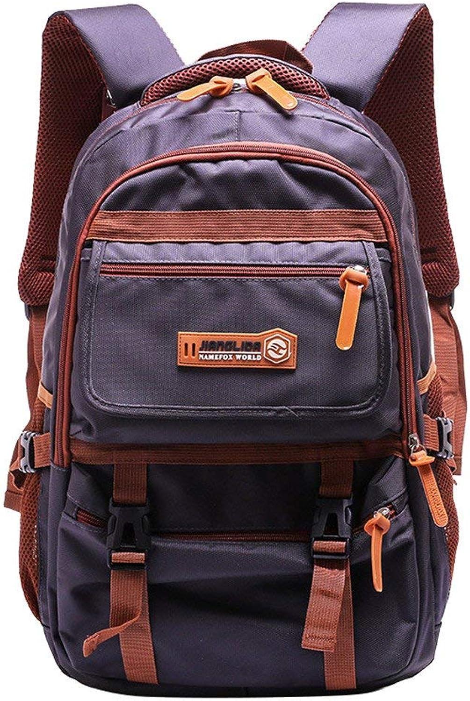 Pureed Trekkingrucksack schwarz B (Farbe   Dunkelblau, Größe   One Größe) B07PSGDH5H  Zu einem niedrigeren Preis
