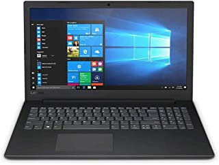 "Lenovo V145-15AST (81MT000SUK) Laptop AMD A9-9425 4GB RAM 128GB SSD DVD/RW Windows 10, Black 15.6"""