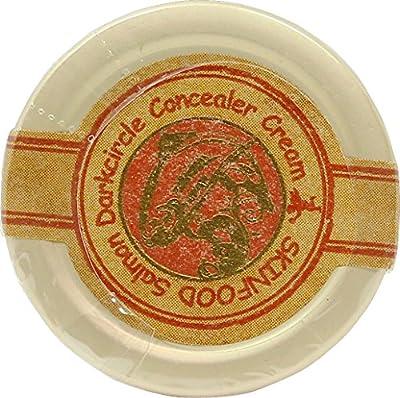 SKINFOOD Salmon Dark Circle Concealer Cream 0.35 oz (10g)