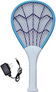 Bug Zapper, Asesino de Mosca Insecto Grande Recargable LED Mosquito Catcher electrónico