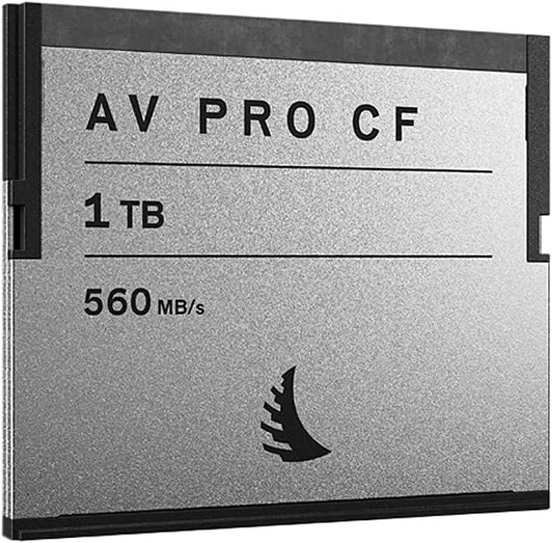 Angelbird AV PRO CF- CFast 2.0   1 TB