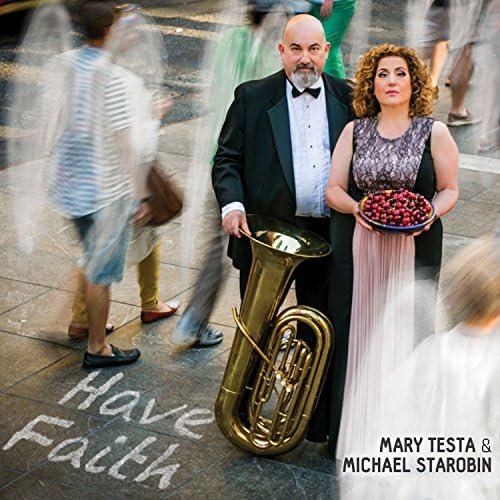 Mary Testa & Michael Starobin